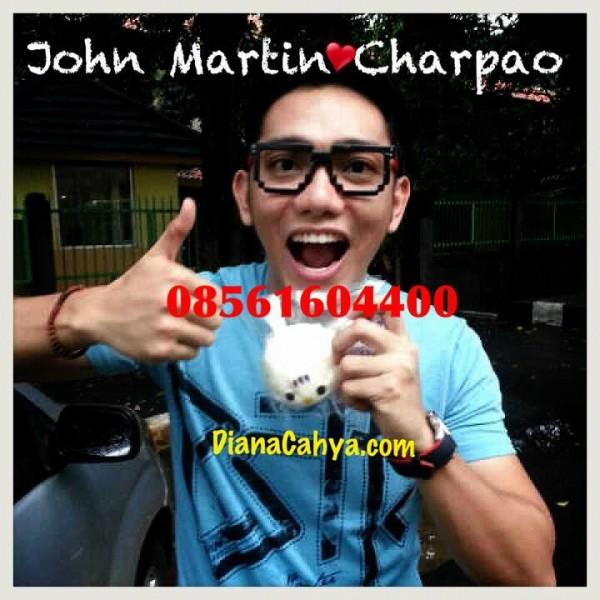 charpao john