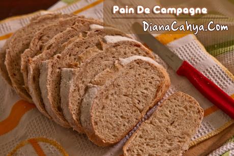 PAIN DE CAMPAGNE 2