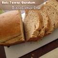 Roti Tawar Gandum