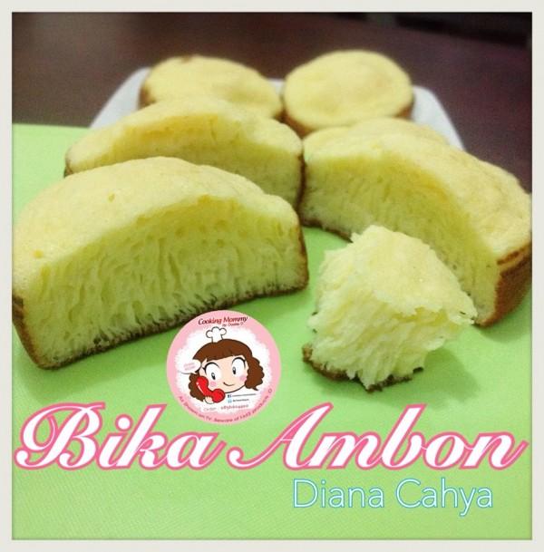 BIKA AMBON DIANA