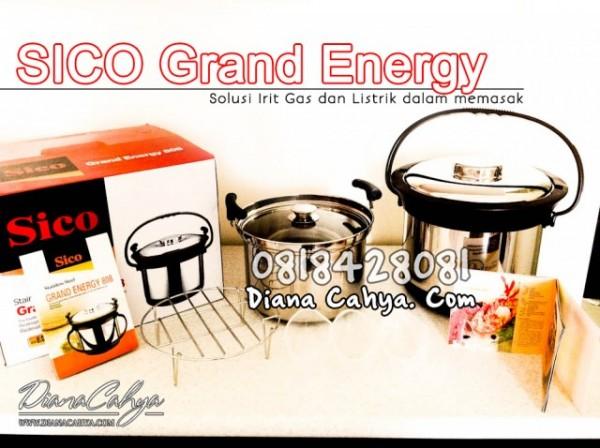 GRAND ENERGY