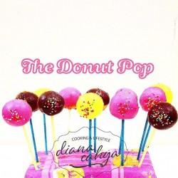 Donut Pop