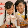 Decorated Cookies Shooting with DAAI TV